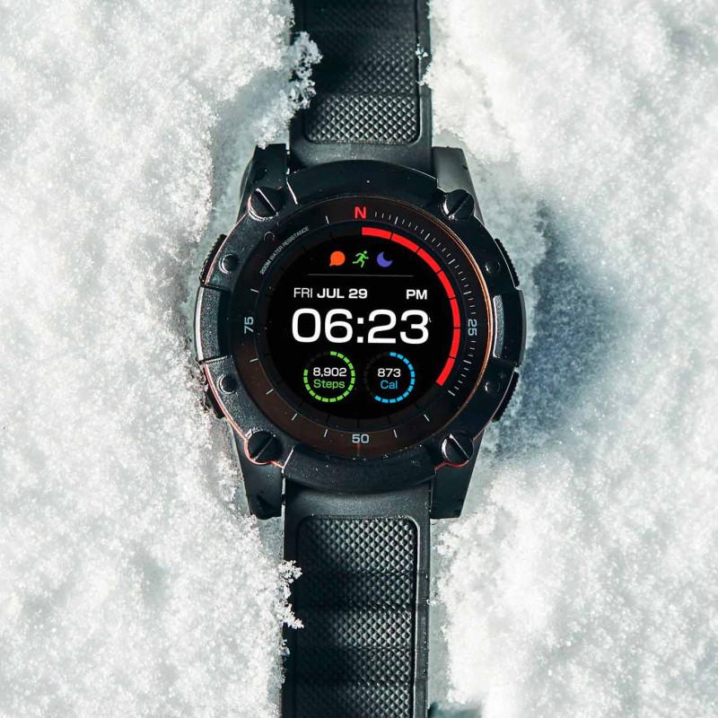 Умные часы Matrix Powerwatch 2