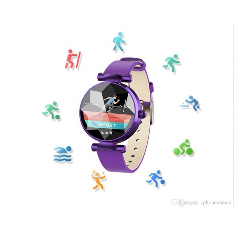 Фитнес-часы для девушки Corband Touch
