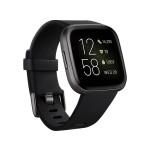 Умные часы Fitbit Versa 2 Black