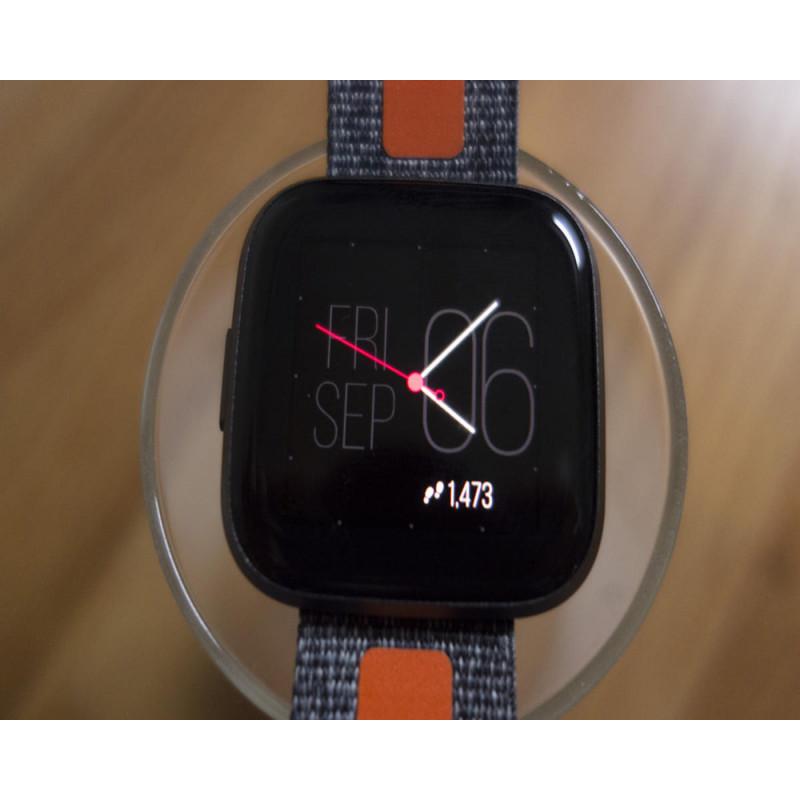 Умные часы Fitbit Versa 2 Special Edition