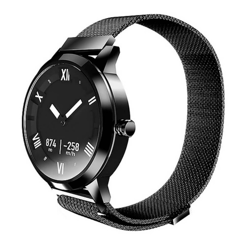 Умные часы Lenovo Watch X Silver Metal