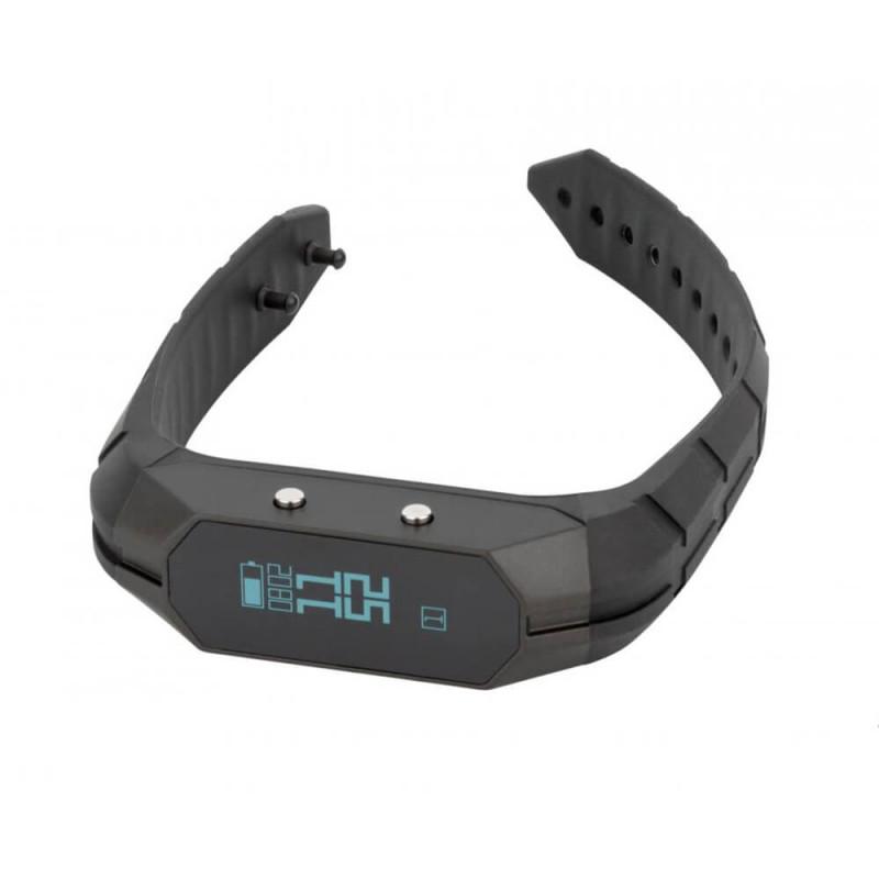 Противосонные часы Nozzerwatch