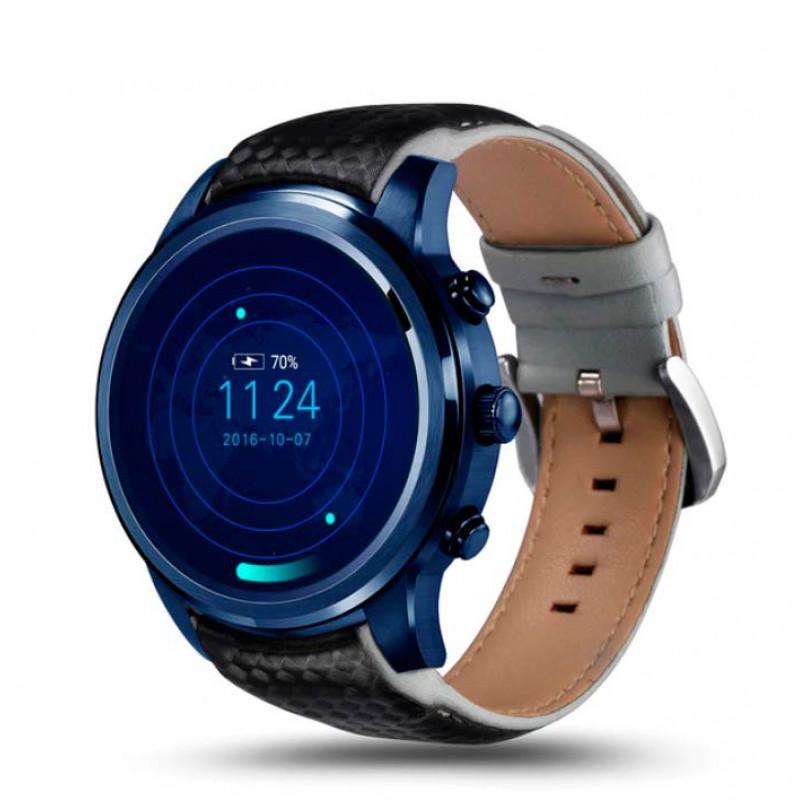 Умные часы Lemfo Lem5 Pro (Finow X5 Air)