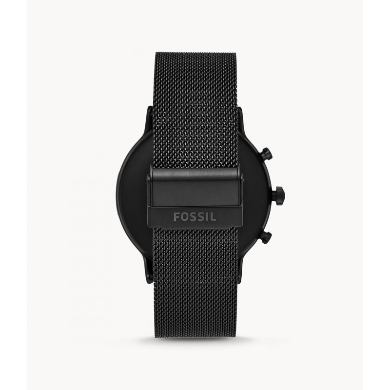 Умные часы Fossil 5 Gen Rose Gold/Black