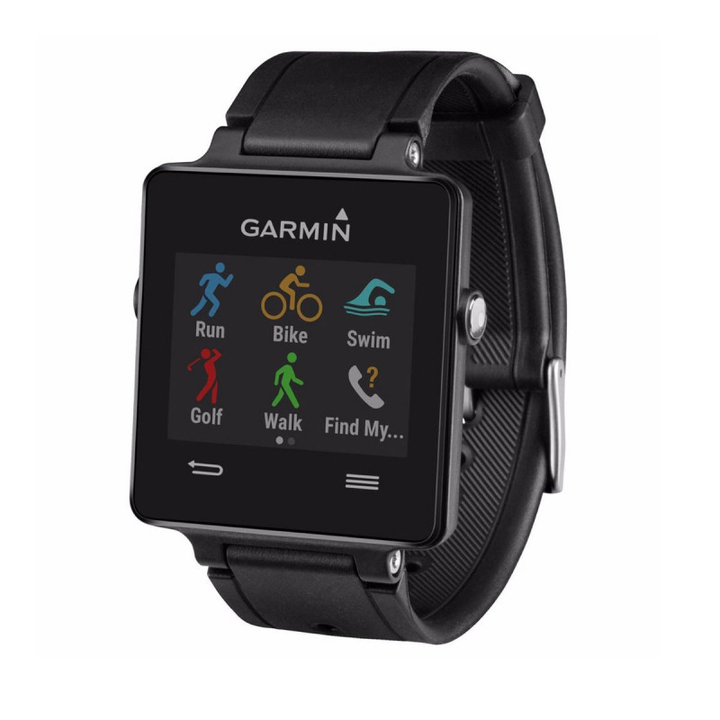 Умные часы Garmin Vivoactive
