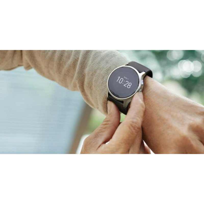 Часы с тонометром Omron HeartGuide Medium Size