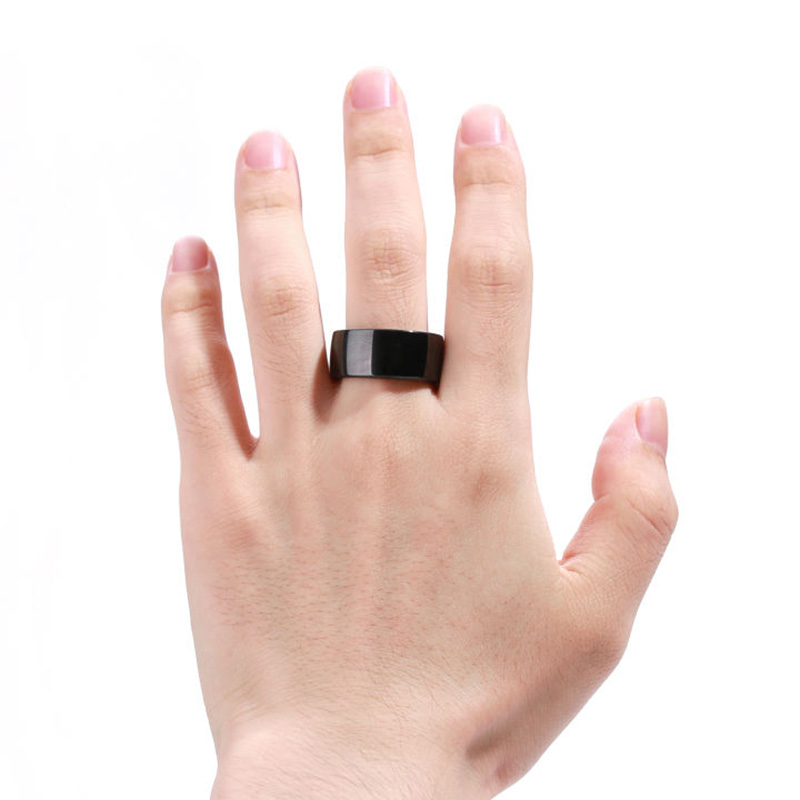 Умное кольцо Jakcom R4 9 Size