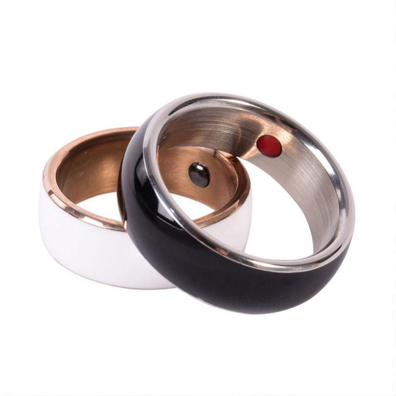 Умное кольцо Jakcom R3 - 11 size(66 мм)