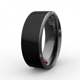 Розумне кільце Jakcom R3 NFC Magic-10 size (62,8 мм)