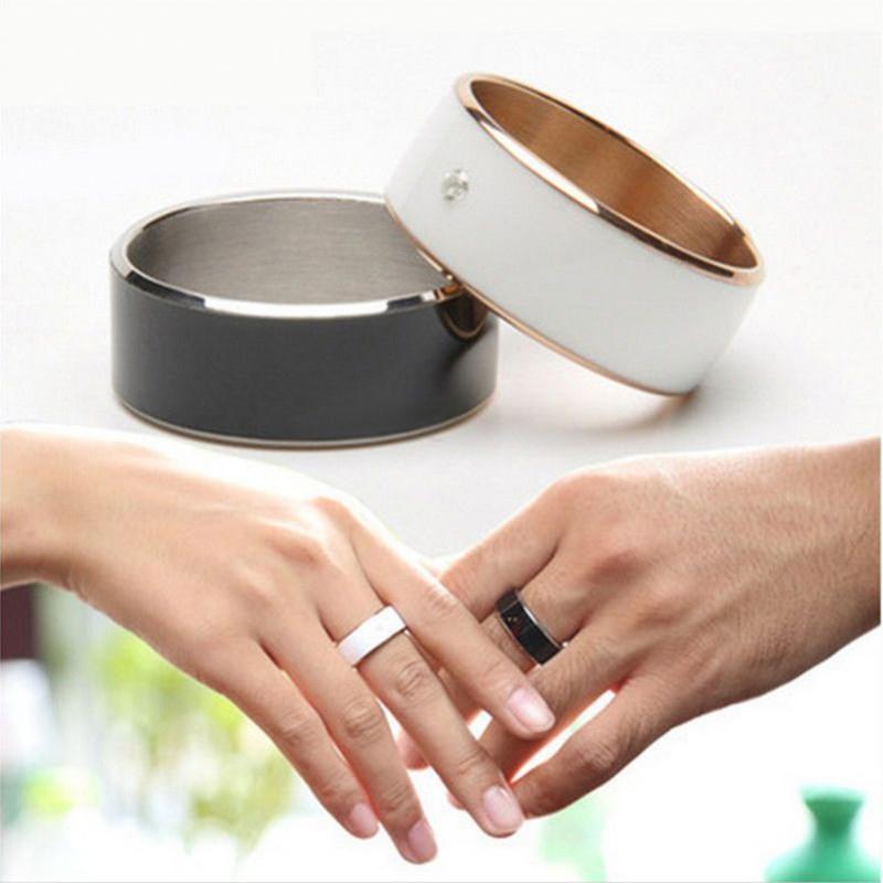 Умное кольцо Jakcom R3 NFC Magic
