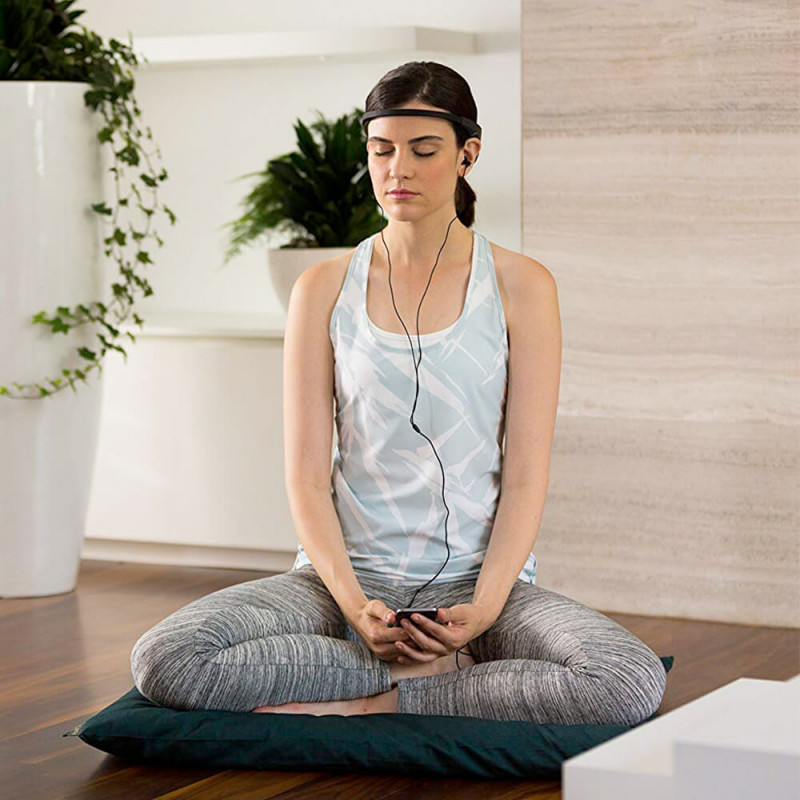 Ассистент для медитаций Muse