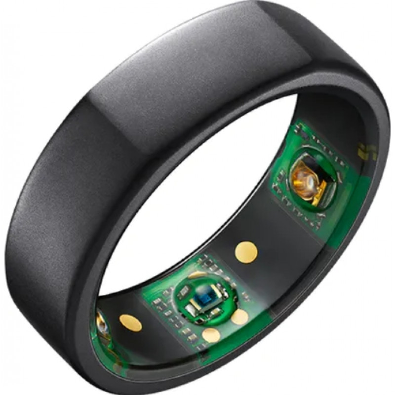 Умное кольцо Oura ring Stealth Heritage - 7 size