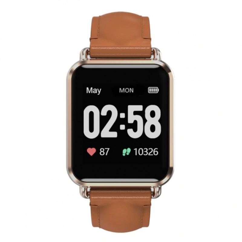 Часы с тонометром Corband Watch EKG