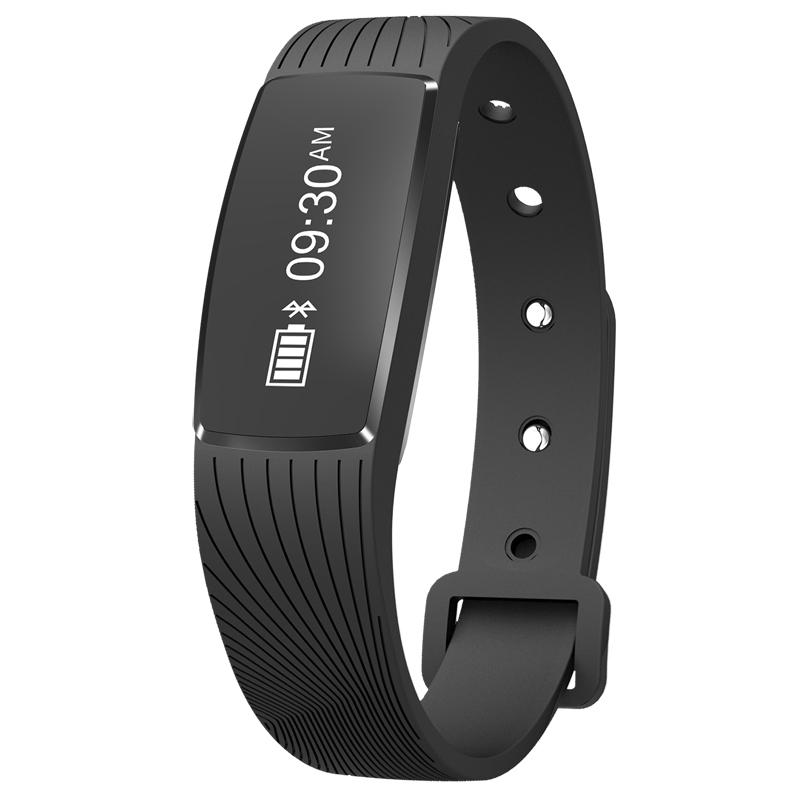 Фитнес-браслет с тонометром Herzband Active