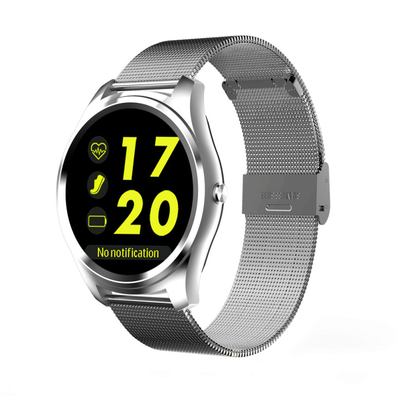 Фитнес-часы Herzband Elegance 2 Plus