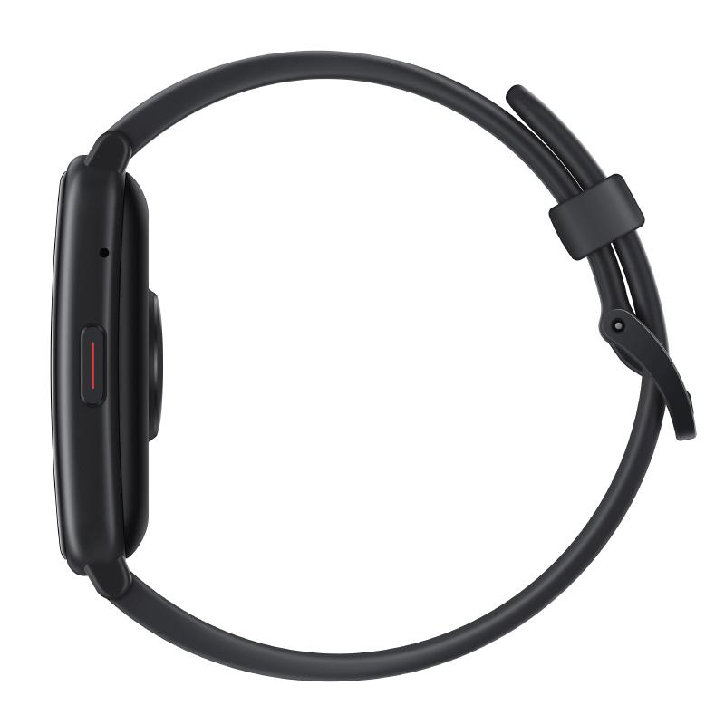 Фитнес-часы Honor Watch ES Black