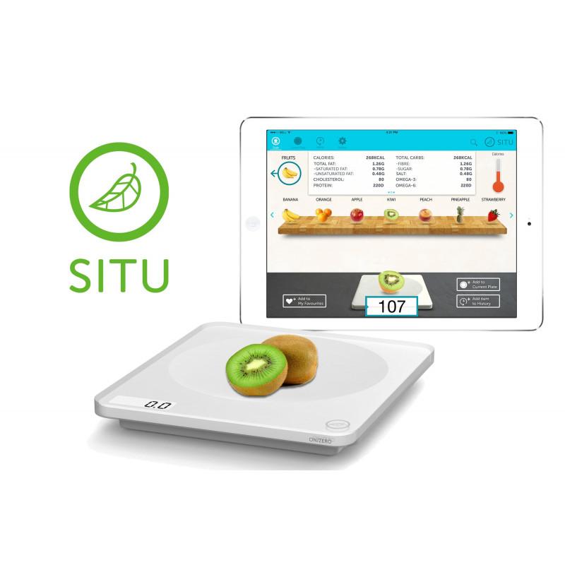 Умные кухонные весы SITU