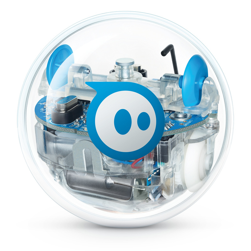 Робот Sphero SPRK + STEAM