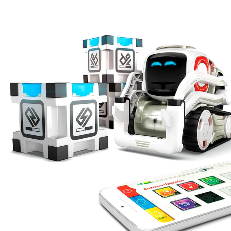 Робот Anki Cozmo Limited Edition