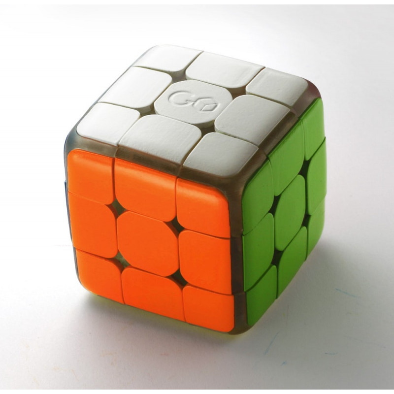 Умный кубик Рубика Gocube
