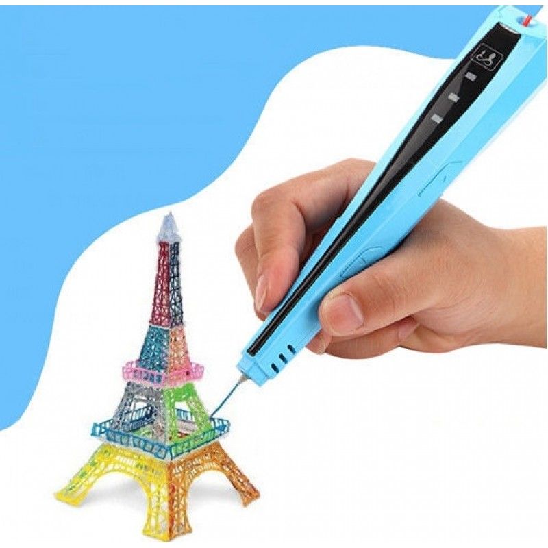 3D Ручка MyRiwell 5