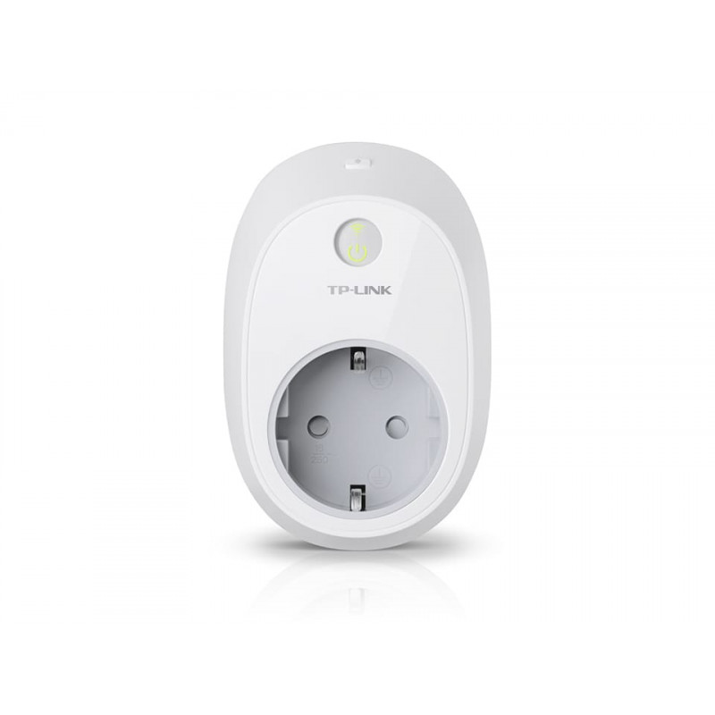 Wi-Fi розетка TP-Link HS100