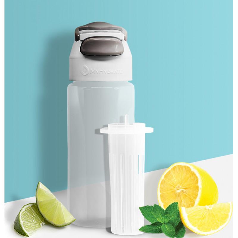 Трекер выпитой воды MyHydrate