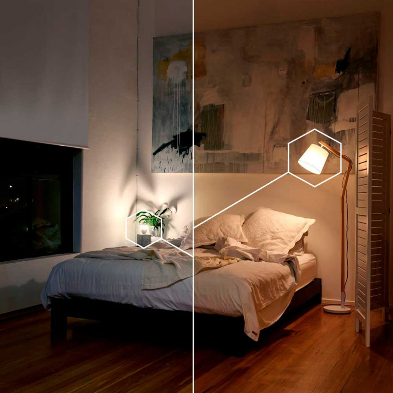 Умная лампочка LIFX LED Light