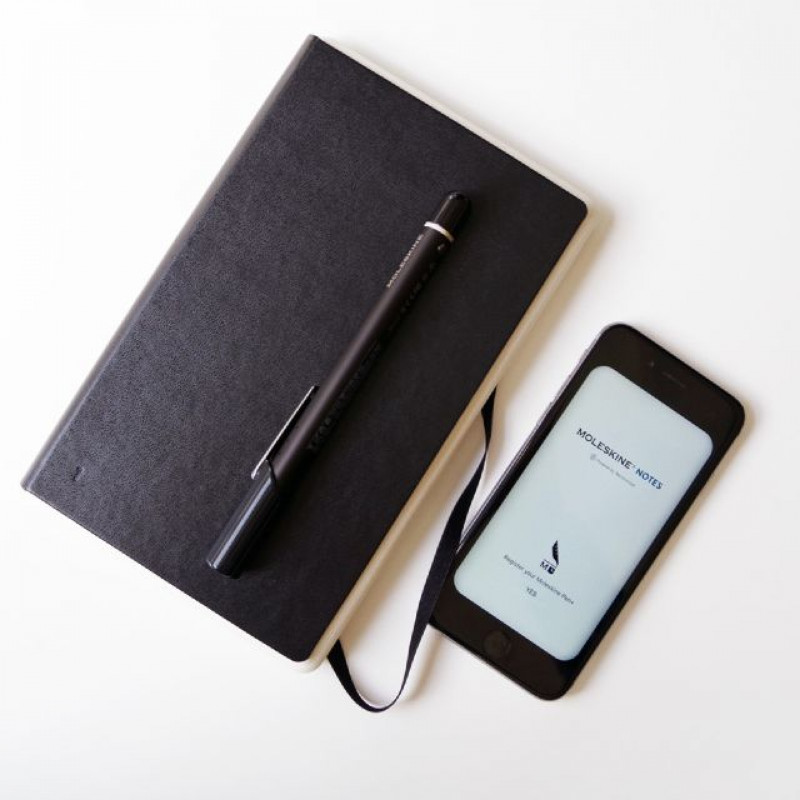 Умный комплект Moleskine Smart Writing Set