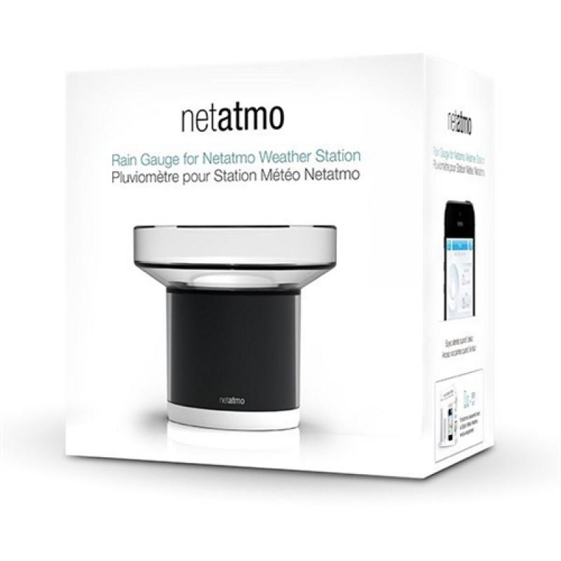 Модуль осадков Netatmo Rain Gauge