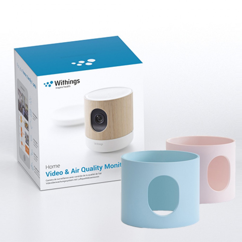 Камера Withings Home