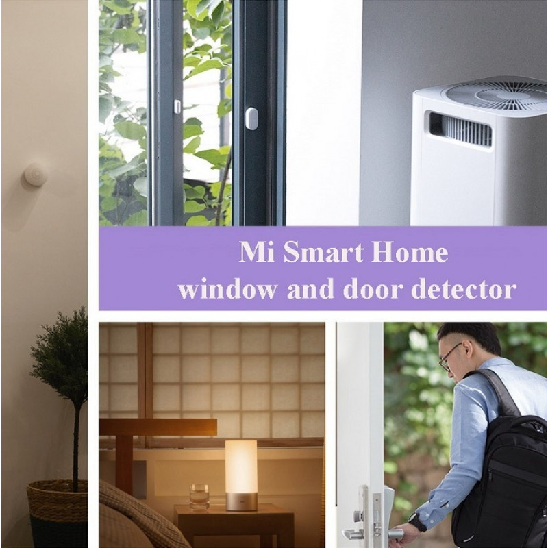 Датчик открытия окна и двери  Mi Smart Home