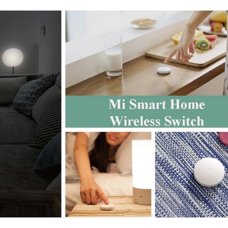 Беспроводной коммутатор Mi Smart Home Wireless Switch
